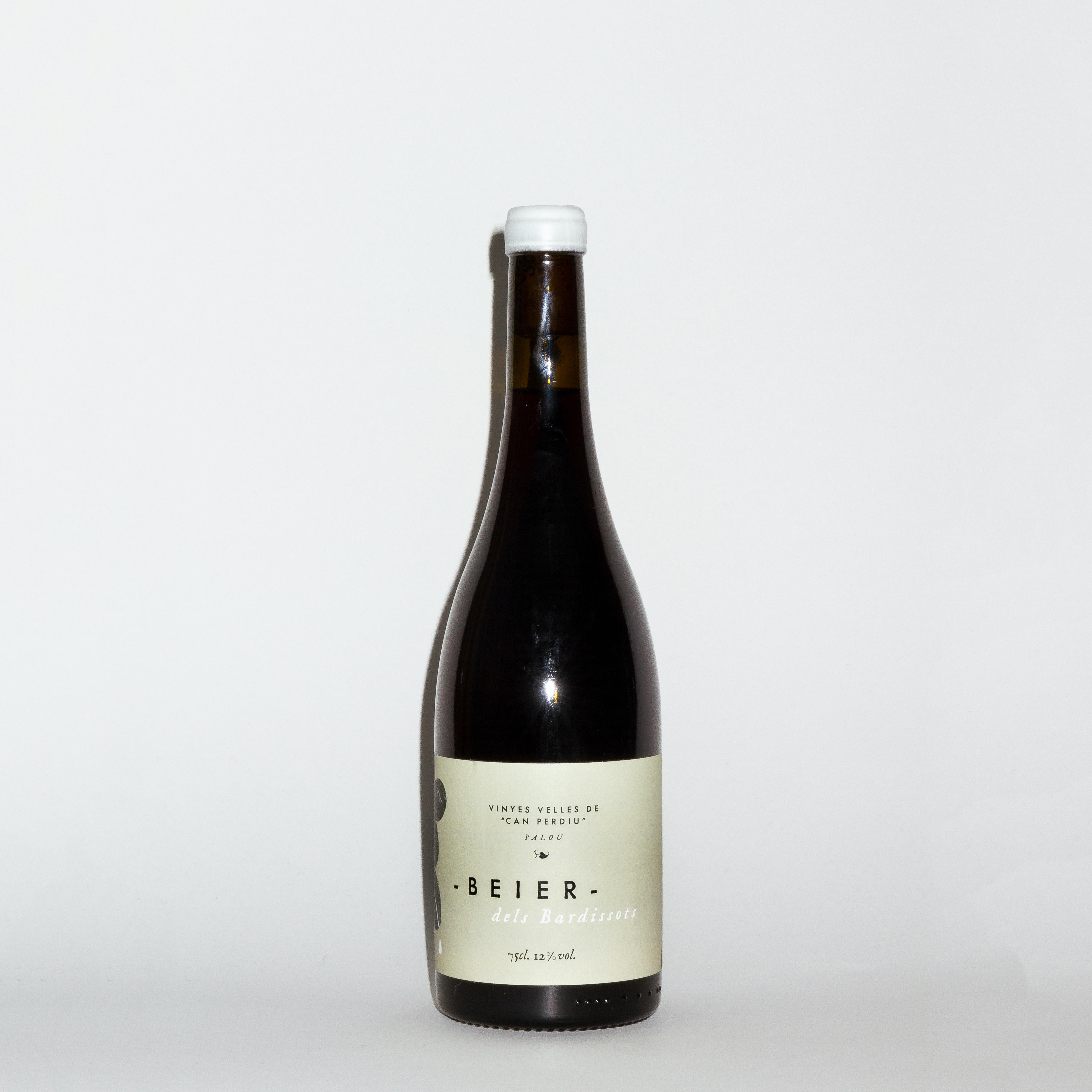 Beier 2017 by Oriol Artigas Viticultors