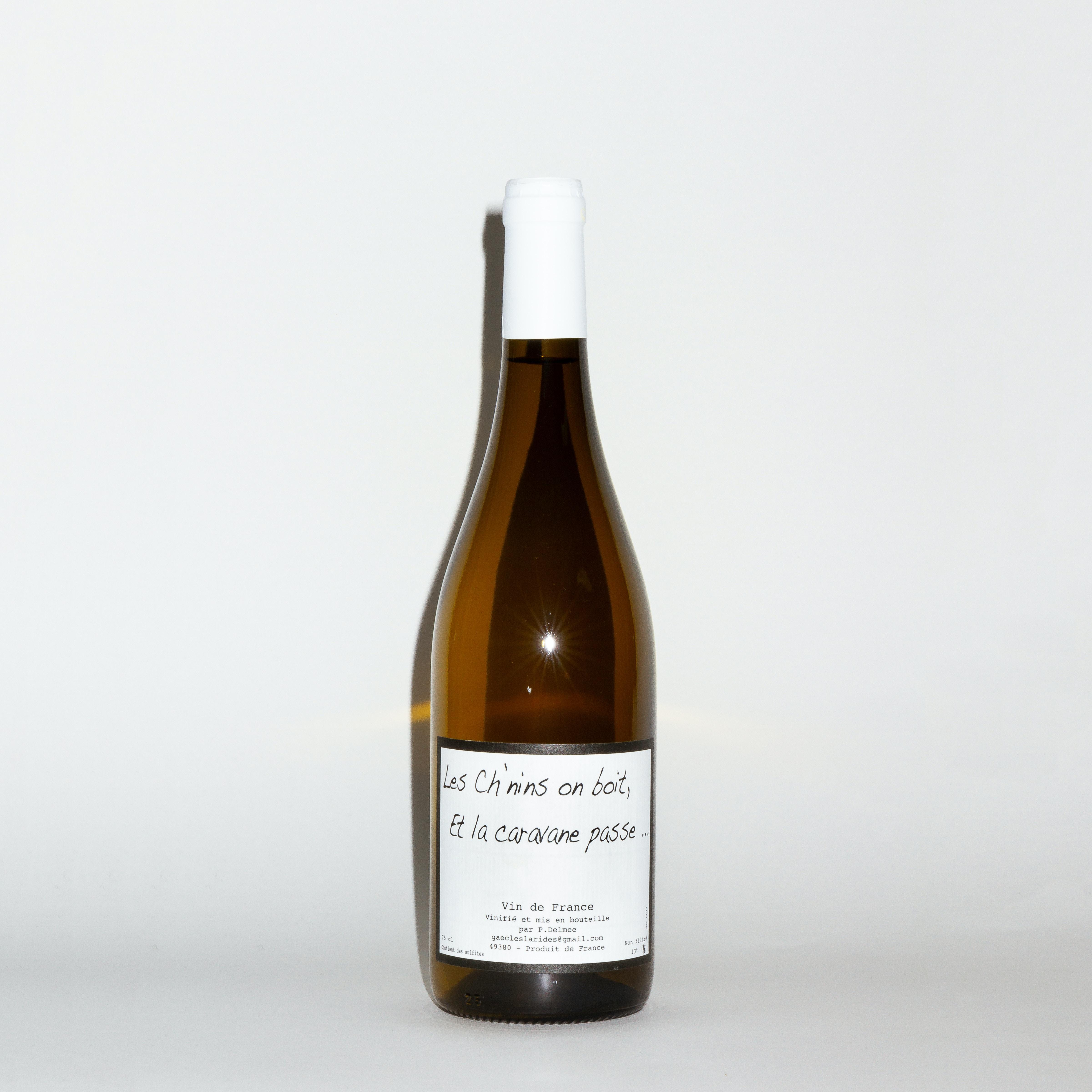 Les Ch'nins on boit, la Caravane passe 2017 by Les Goelands