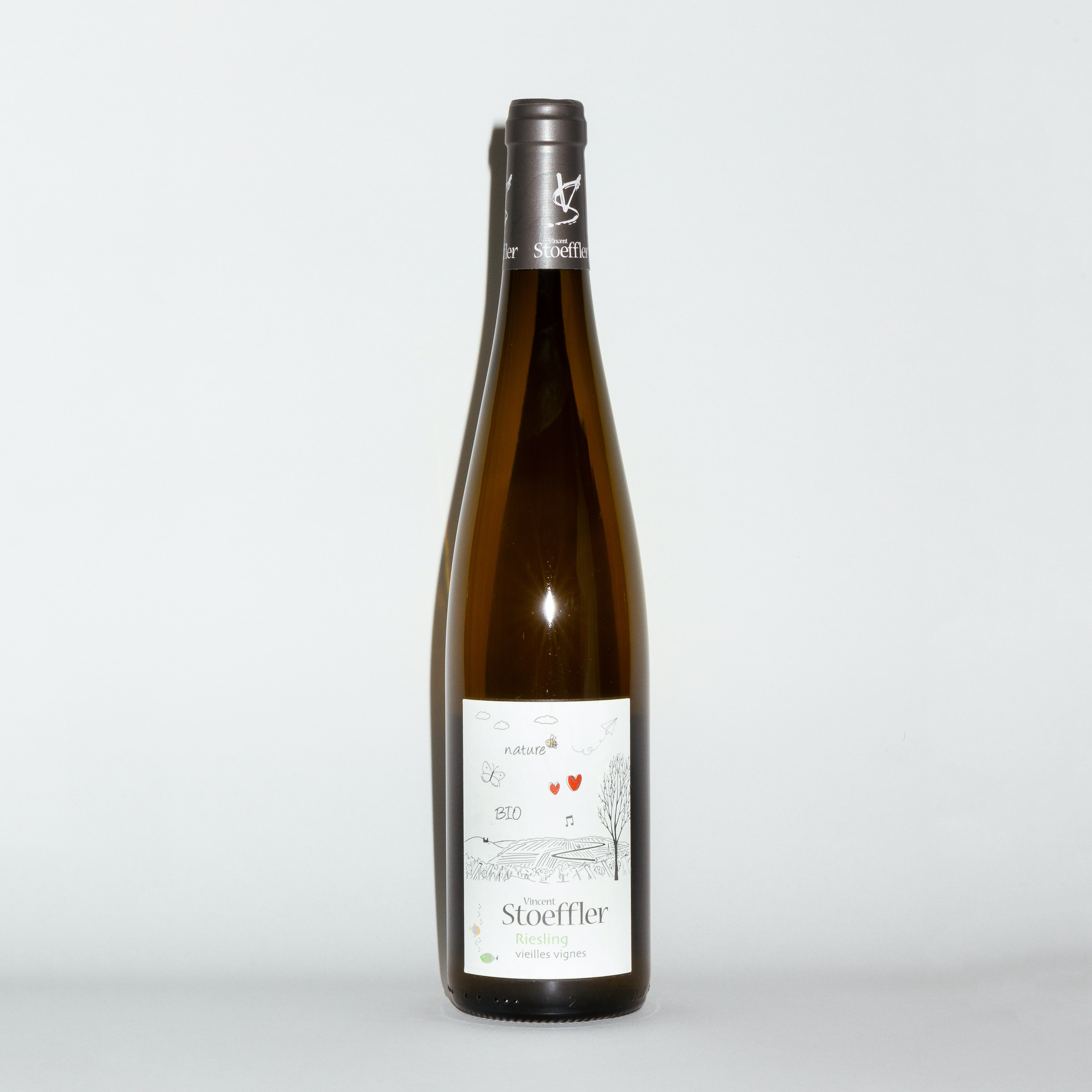 Riesling Vieilles Vignes 2018 by Domaine Stoeffler